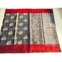 Pure Uppada Silk Saree -110WA0072