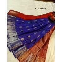 Kuppadam Silk Sarees -111024-031