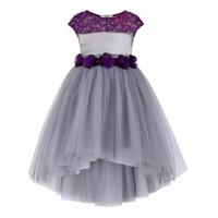 Girls  Partywear Dress - MY09