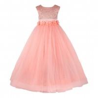 Girls Party dress -MY18
