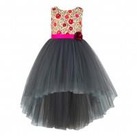 Girls  Partywear Dress - MY25