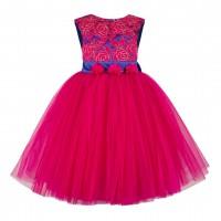 Girls  Partywear Dress - MY33