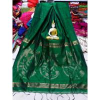 Sequence work saree - Green Saree -Partywear saree -Exclusive sarees