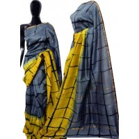 Chanderi Silk Saree -17WA0135