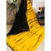 Chanderi Silk Saree -41WA0098