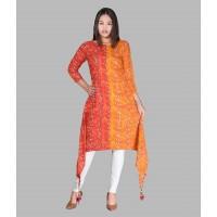 Stylish cotton kurti