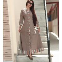 Stylish Long cotton Kurti