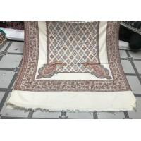 Pure Wool Kani Shawl