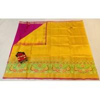 Uppada Pochampalli Silk
