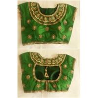Bangalori Silk Readymade Blouse