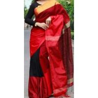 Mahaparr silk cotton saree -140