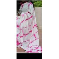 Cotton mul mul saree -0005