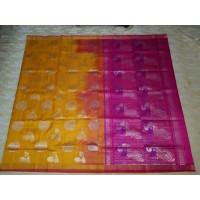 Uppada Silk Saree -3WA0420