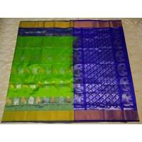 Uppada Silk saree -3WA0427