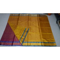 Uppada Saree - Tissue -8WA0034